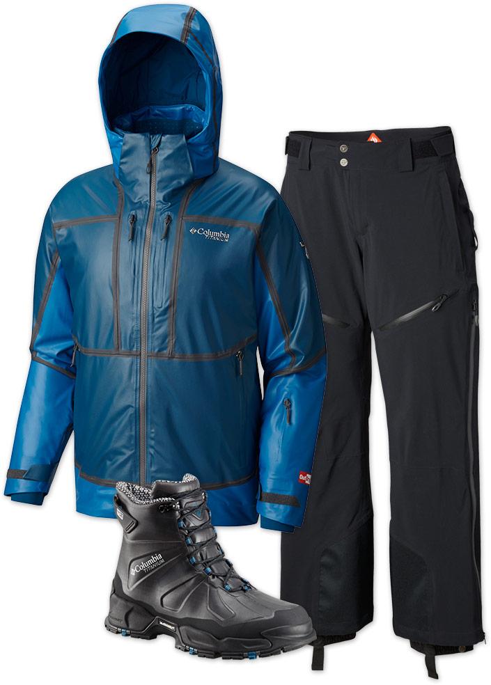 6f38a1a2d Ski & Snowboarding Jackets, Pants, & Accessories   Columbia Sportswear