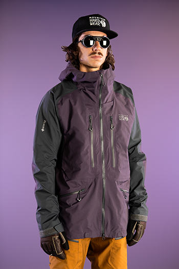 Men's The Viv™ Gore-Tex® Pro Jacket