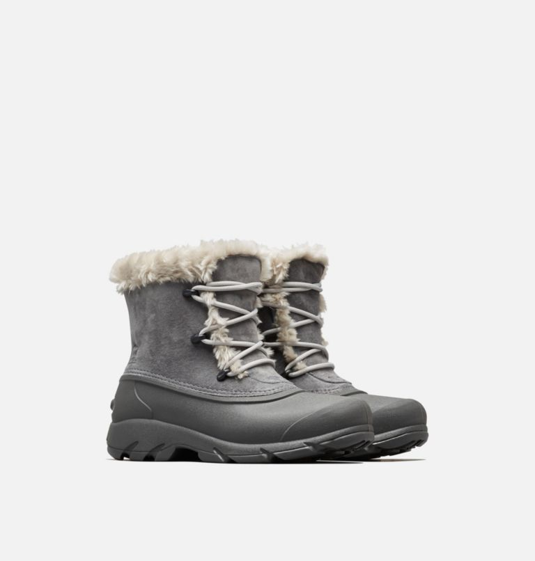 Damen-Schnürstiefel Snow Angel™ Damen-Schnürstiefel Snow Angel™, 3/4 front