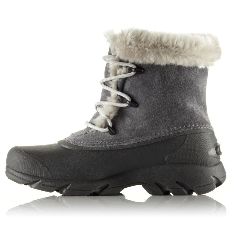 Damen-Schnürstiefel Snow Angel™ Damen-Schnürstiefel Snow Angel™, medial