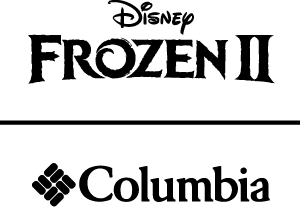 Disney Frozen 2 Columbia logo