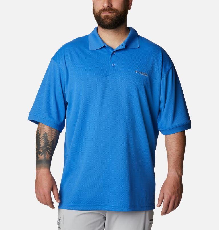 Men's PFG Perfect Cast™ Polo Shirt - Big Men's PFG Perfect Cast™ Polo Shirt - Big, front