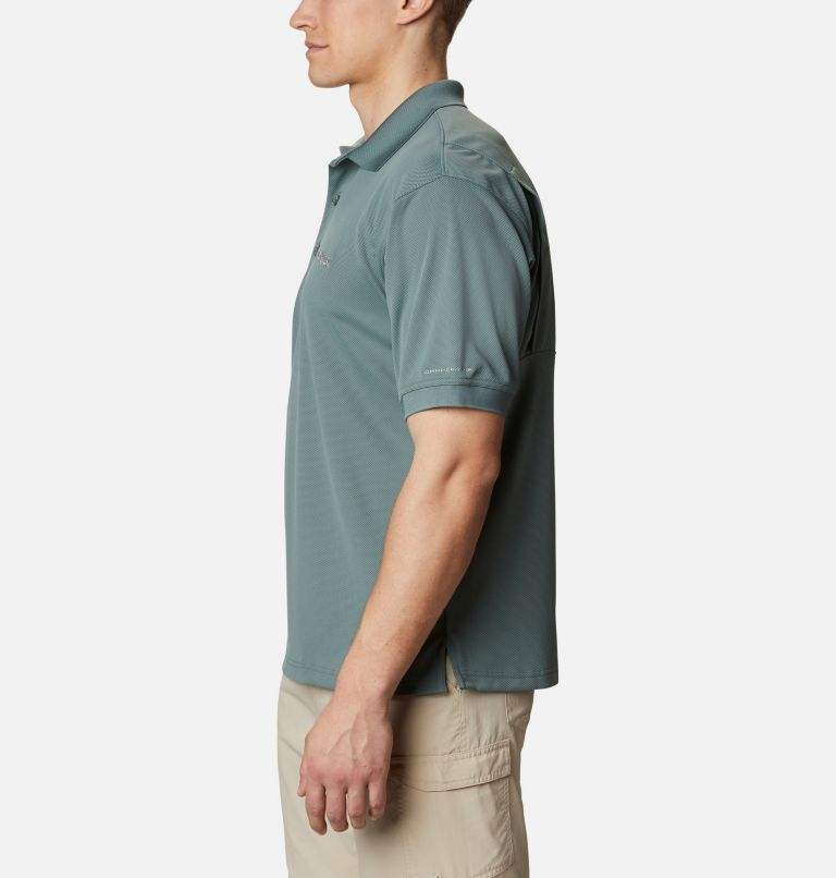 Men's PFG Perfect Cast™ Polo Shirt - Tall Men's PFG Perfect Cast™ Polo Shirt - Tall, a1