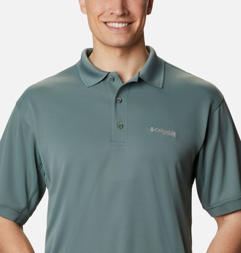Men's PFG Perfect Cast™ Polo Shirt - Tall Men's PFG Perfect Cast™ Polo Shirt - Tall, a2