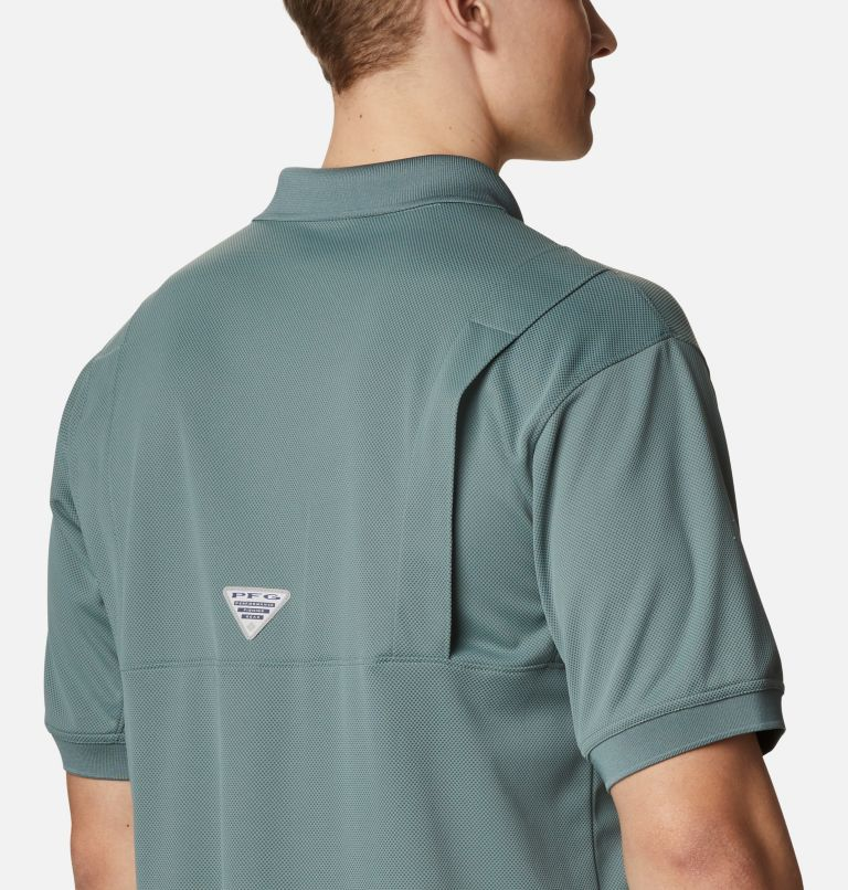 Men's PFG Perfect Cast™ Polo Shirt - Tall Men's PFG Perfect Cast™ Polo Shirt - Tall, a3