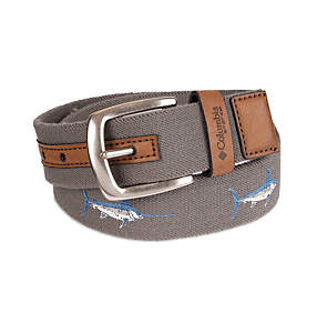 Men's PFG Oswald Casual Stretch Belt