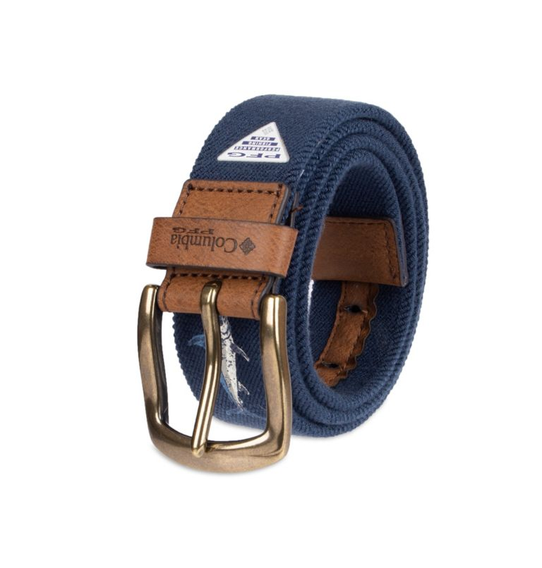 Men's PFG Oswald Casual Stretch Belt Men's PFG Oswald Casual Stretch Belt, back