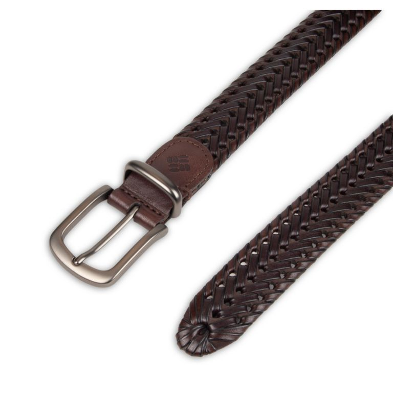 Men's Cottonwood Canyon Braid Belt Men's Cottonwood Canyon Braid Belt, a2