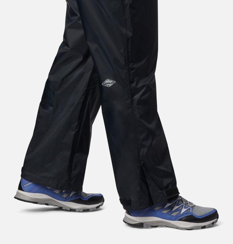 Storm Surge™ Pant | 010 | 2X Women's Storm Surge™ Rain Pants - Plus Size, Black, a2