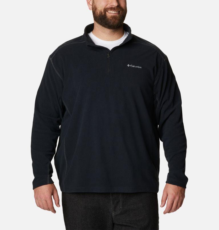 Men's Klamath Range™ II Half Zip Fleece Pullover - Big Men's Klamath Range™ II Half Zip Fleece Pullover - Big, front