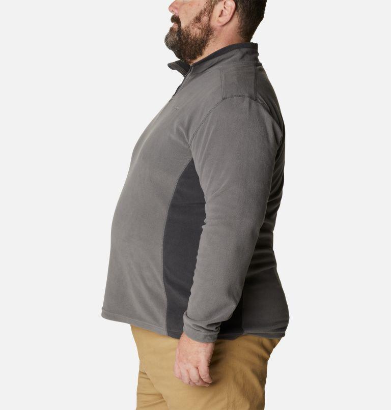 Men's Klamath Range™ II Half Zip Fleece Pullover - Big Men's Klamath Range™ II Half Zip Fleece Pullover - Big, a1