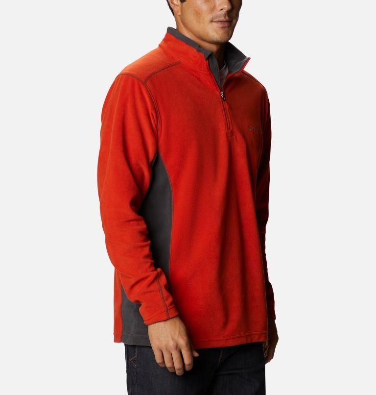 Men's Klamath Range™ II Half Zip Fleece Pullover - Big Men's Klamath Range™ II Half Zip Fleece Pullover - Big, a3