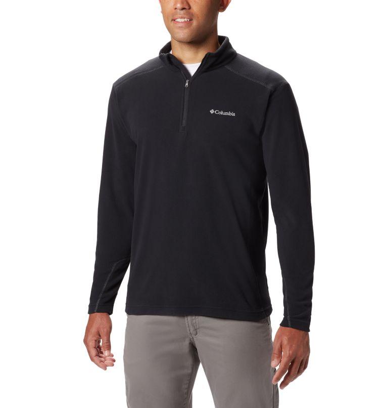 Men's Klamath Range™ II Half Zip Fleece Pullover - Tall Men's Klamath Range™ II Half Zip Fleece Pullover - Tall, front