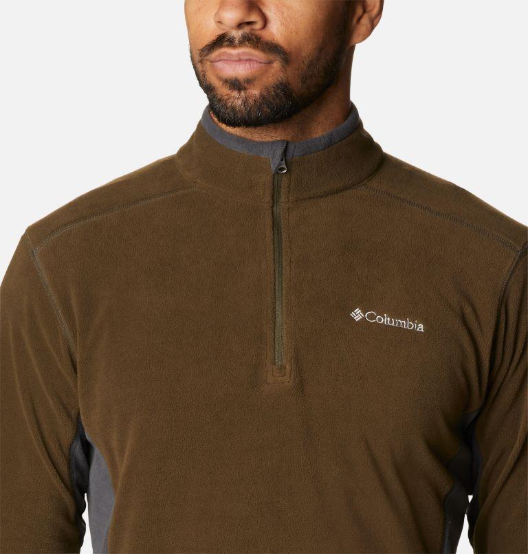 Men's Klamath Range™ II Half Zip Fleece Pullover - Tall Men's Klamath Range™ II Half Zip Fleece Pullover - Tall, a2