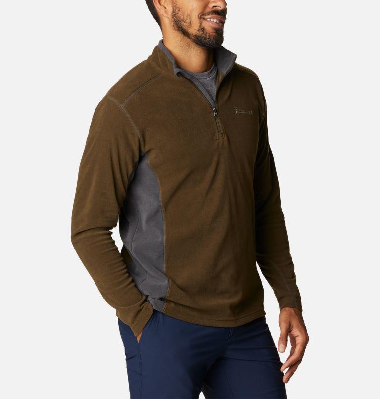 Men's Klamath Range™ II Half Zip Fleece Pullover - Tall Men's Klamath Range™ II Half Zip Fleece Pullover - Tall, a3