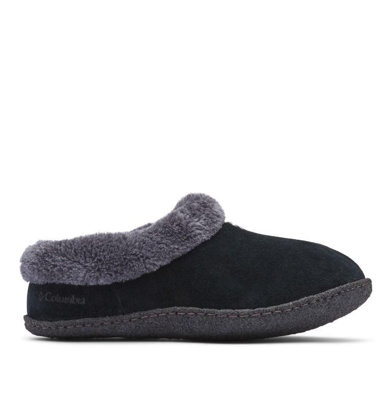 DUCHESS HILL™ | 010 | 7 Women's Duchess Hill™ Slipper, Black, Monument, front