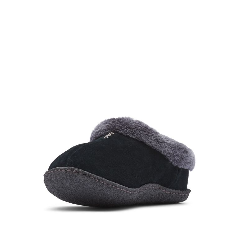 DUCHESS HILL™ | 010 | 7 Women's Duchess Hill™ Slipper, Black, Monument