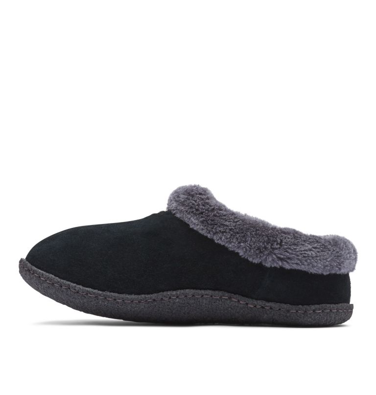 DUCHESS HILL™ | 010 | 7 Women's Duchess Hill™ Slipper, Black, Monument, medial