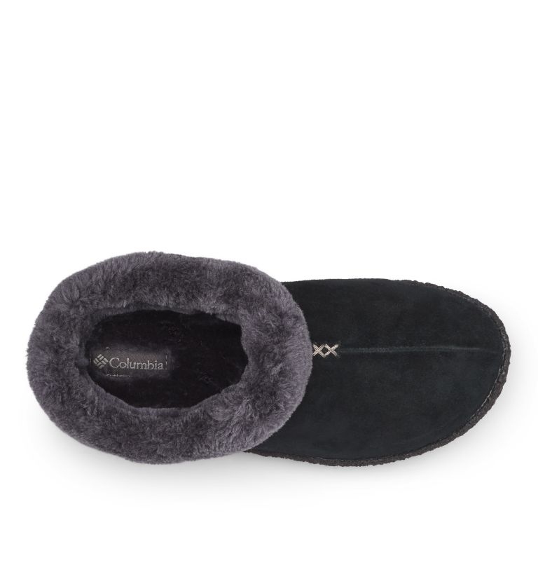 DUCHESS HILL™ | 010 | 11 Women's Duchess Hill™ Slipper, Black, Monument, top