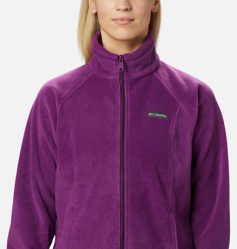 Women's Benton Springs™ Full Zip Fleece - Petite Women's Benton Springs™ Full Zip Fleece - Petite, a2