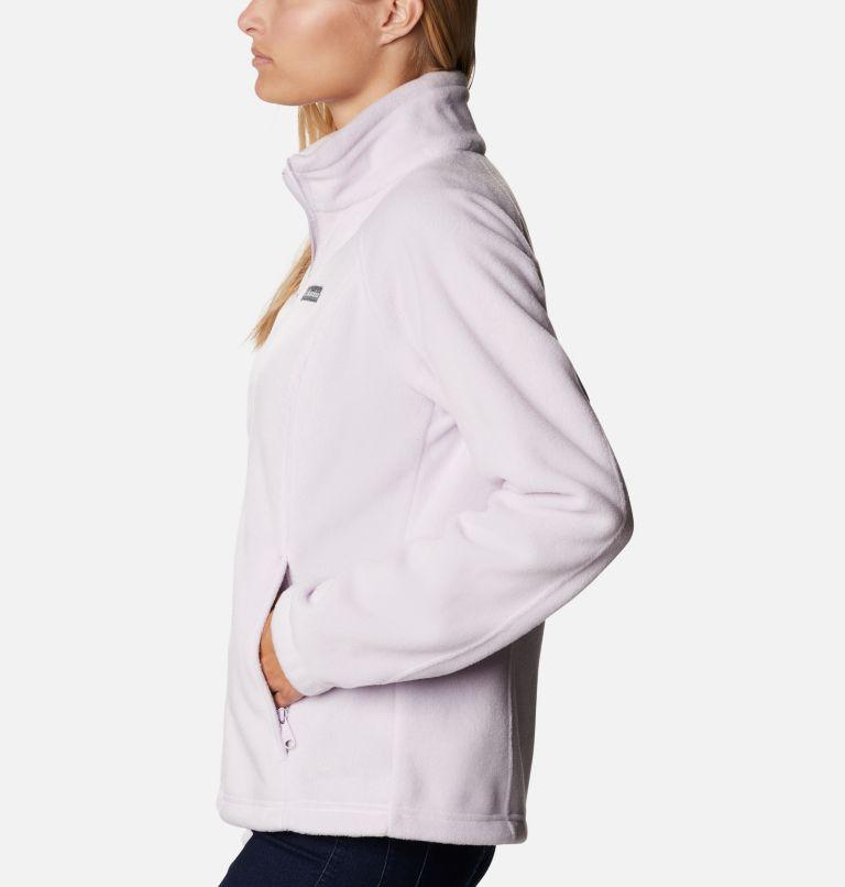 Benton Springs™ Full Zip | 584 | PXL Women's Benton Springs™ Full Zip Fleece - Petite, Pale Lilac, a1