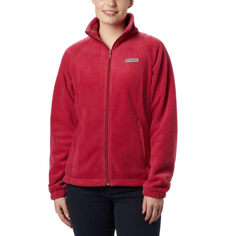 Women's Benton Springs™ Full Zip Fleece - Petite Women's Benton Springs™ Full Zip Fleece - Petite, front