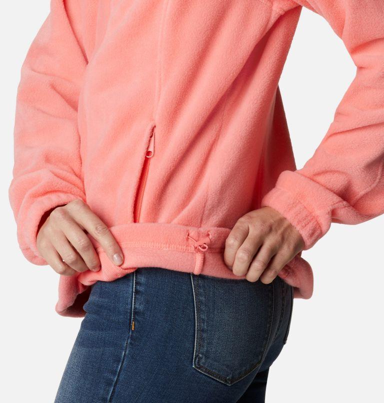 Women's Benton Springs™ Full Zip Fleece - Petite Women's Benton Springs™ Full Zip Fleece - Petite, a4