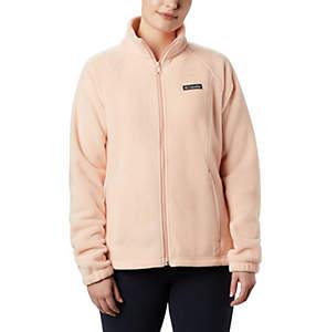 Women's Benton Springs™ Full Zip Fleece - Petite
