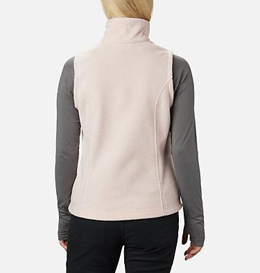 Women's Benton Springs™ Vest - Petite Benton Springs™ Vest | 032 | PM, Mineral Pink, back