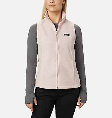Women's Benton Springs™ Vest - Petite Benton Springs™ Vest | 032 | PM, Mineral Pink, front