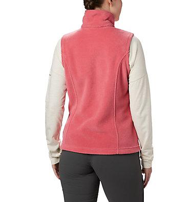 Women's Benton Springs™ Vest - Petite Benton Springs™ Vest | 032 | PM, Rouge Pink, back