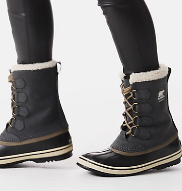 Women's 1964 PAC™ 2 Boot 1964 PAC™ 2 | 280 | 6.5, Coal, video