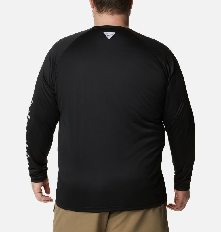 T-shirt à manches longues PFG Terminal Tackle™ pour homme - Grandes tailles T-shirt à manches longues PFG Terminal Tackle™ pour homme - Grandes tailles, back