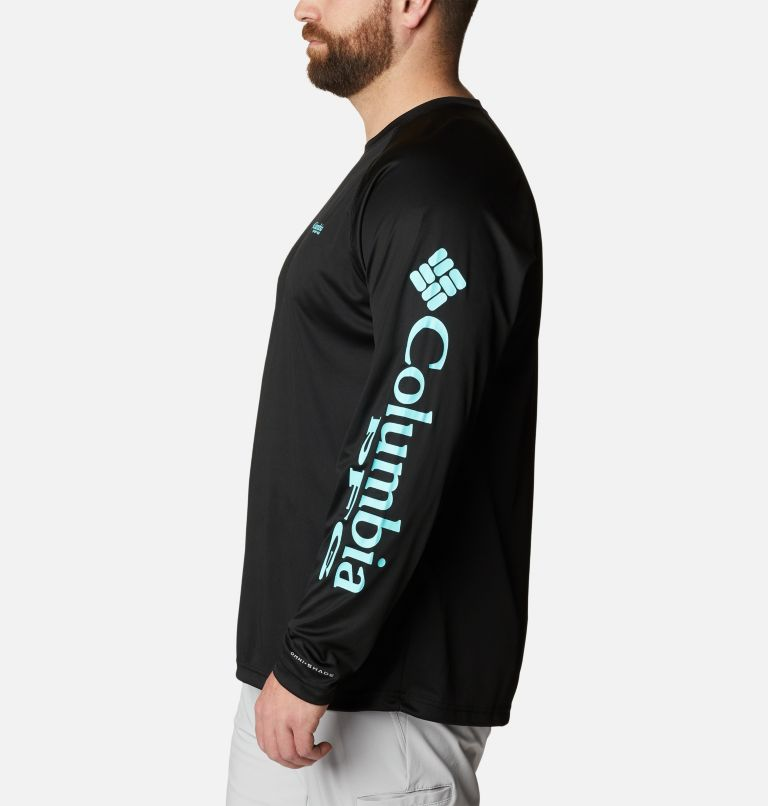 Men's PFG Terminal Tackle™ Long Sleeve Shirt- Big Men's PFG Terminal Tackle™ Long Sleeve Shirt- Big, a1