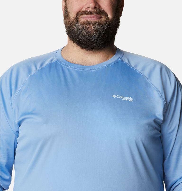 Men's PFG Terminal Tackle™ Long Sleeve Shirt - Big Men's PFG Terminal Tackle™ Long Sleeve Shirt - Big, a2