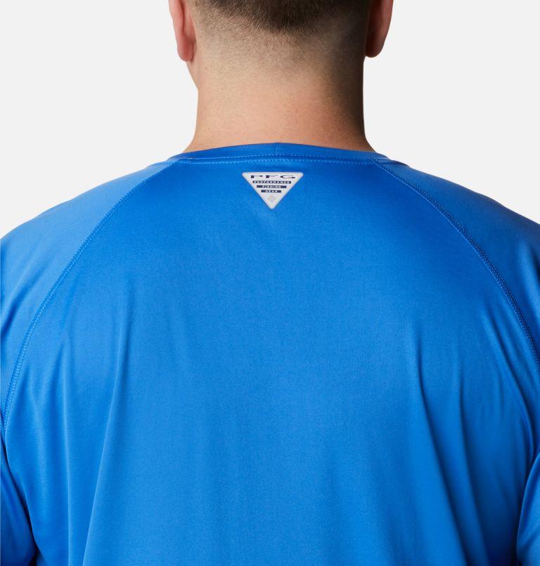 Men's PFG Terminal Tackle™ Long Sleeve Shirt- Big Men's PFG Terminal Tackle™ Long Sleeve Shirt- Big, a3
