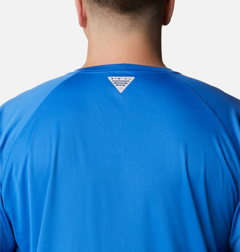 Men's PFG Terminal Tackle™ Long Sleeve Shirt - Big Men's PFG Terminal Tackle™ Long Sleeve Shirt - Big, a3