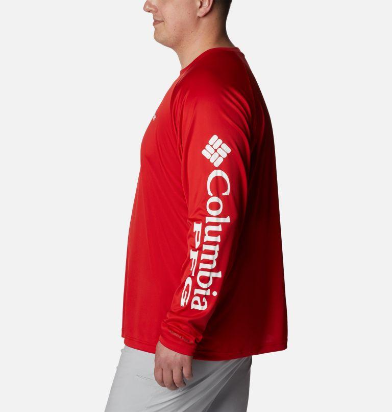 Men's PFG Terminal Tackle™ Long Sleeve Shirt - Big Men's PFG Terminal Tackle™ Long Sleeve Shirt - Big, a1