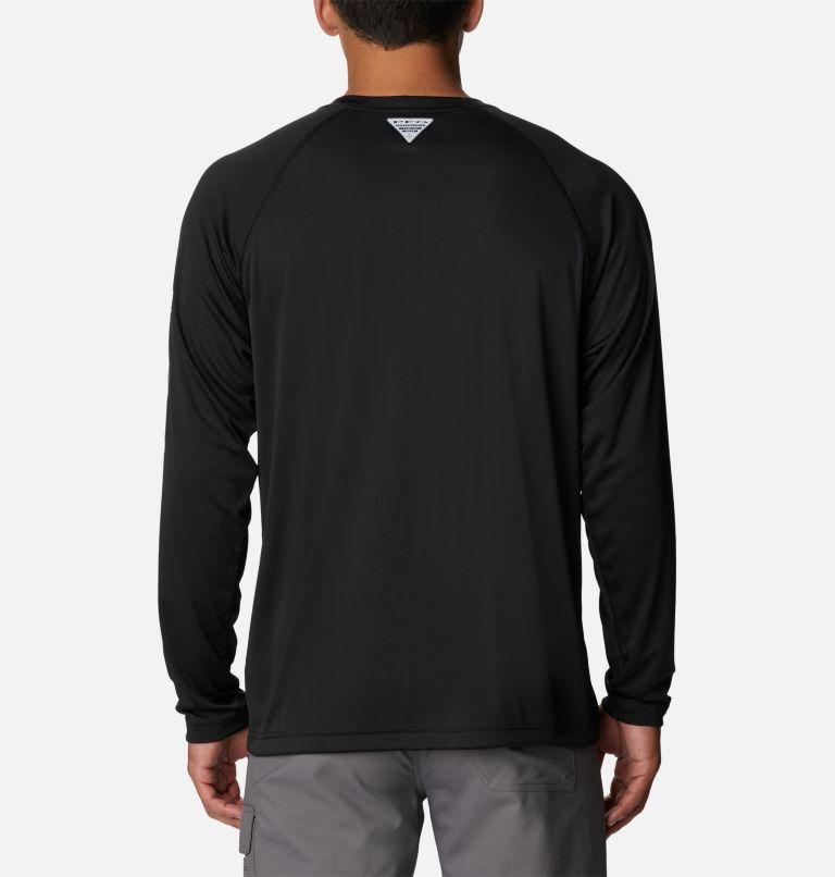 Men's PFG Terminal Tackle™Long Sleeve Shirt - Tall Men's PFG Terminal Tackle™Long Sleeve Shirt - Tall, back