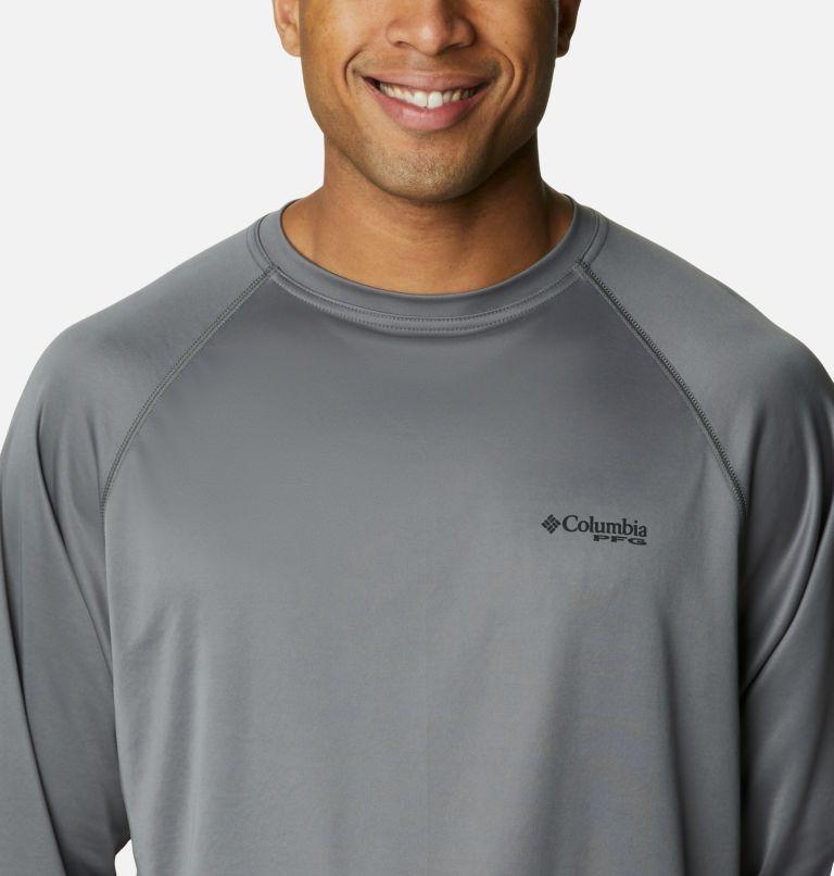 Men's PFG Terminal Tackle™Long Sleeve Shirt - Tall Men's PFG Terminal Tackle™Long Sleeve Shirt - Tall, a2