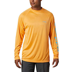 Men's PFG Terminal Tackle™ Long Sleeve Shirt- Tall