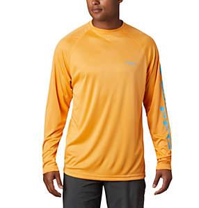 Men's PFG Terminal Tackle™Long Sleeve Shirt - Tall