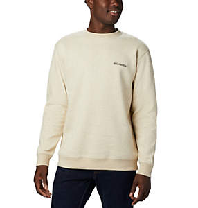 Men's Hart Mountain™ II Crew Neck Sweatshirt - Big