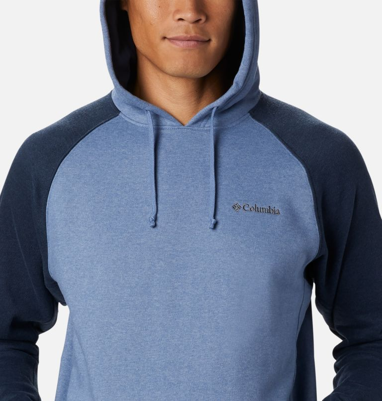 Men's Hart Mountain™ II Fleece Hoodie - Big Men's Hart Mountain™ II Fleece Hoodie - Big, a2