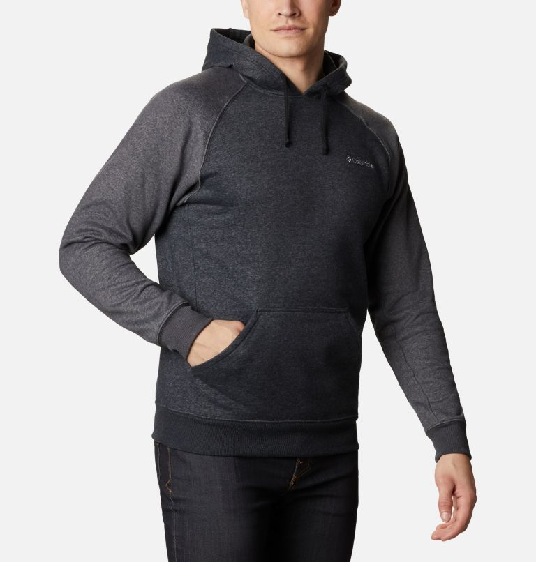 Men's Hart Mountain™ II Fleece Hoodie - Tall Men's Hart Mountain™ II Fleece Hoodie - Tall, a3