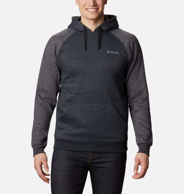 Men's Hart Mountain™ II Fleece Hoodie - Tall Men's Hart Mountain™ II Fleece Hoodie - Tall, front