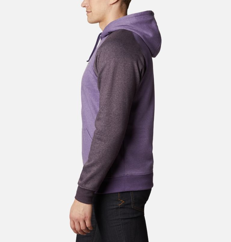 Men's Hart Mountain™ II Fleece Hoodie - Tall Men's Hart Mountain™ II Fleece Hoodie - Tall, a1