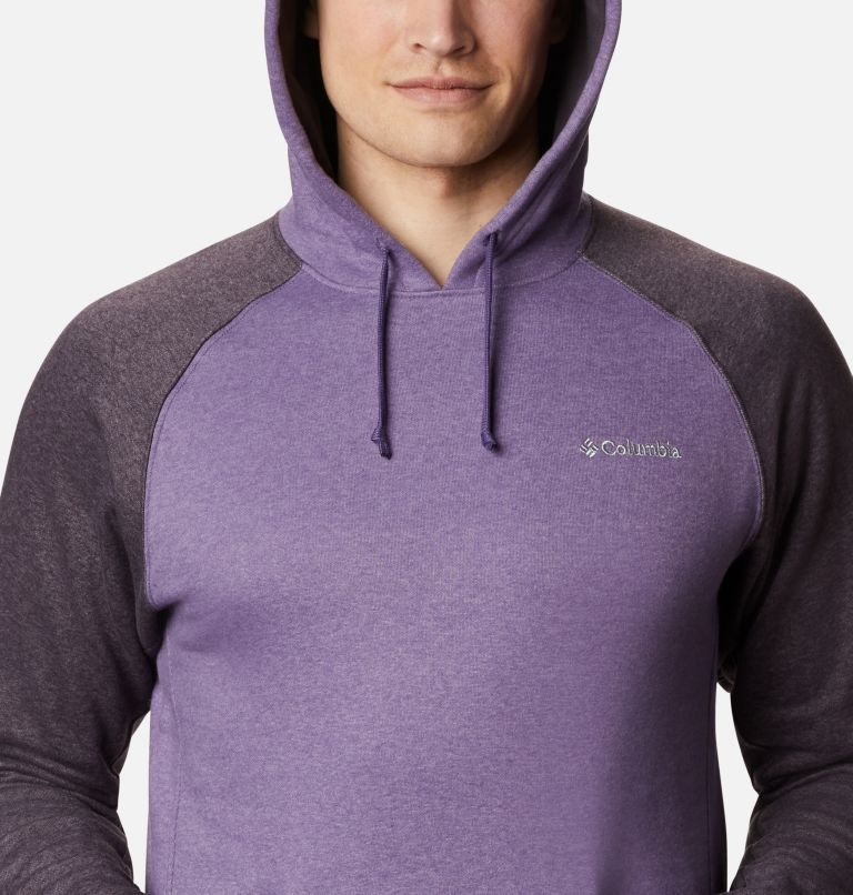 Men's Hart Mountain™ II Fleece Hoodie - Tall Men's Hart Mountain™ II Fleece Hoodie - Tall, a2