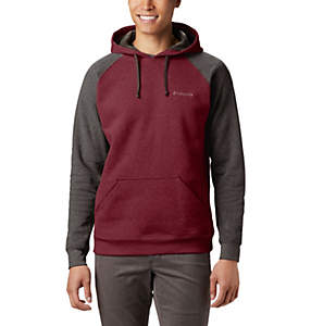 Men's Hart Mountain™ II Fleece Hoodie - Tall
