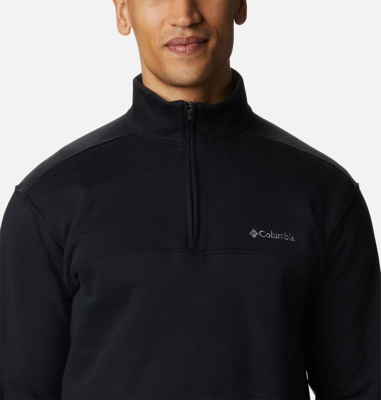 Men's Hart Mountain™ II Half Zip Men's Hart Mountain™ II Half Zip, a2